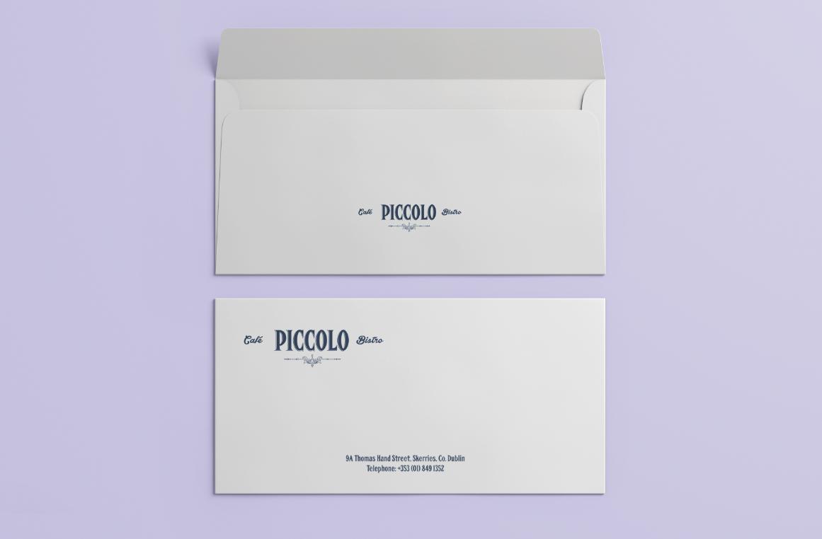 envelope printing online